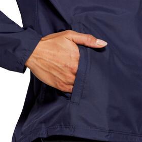 asics Silver Jacket Women peacoat